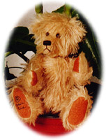 ours de Robin Rive